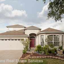 Rental info for 10024 Coldwater Loop