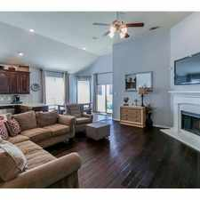 Rental info for Beautiful Midlothian Home 3/2/2 $1895. in the Midlothian area