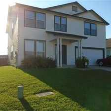 Rental info for House For Rent In Manor.