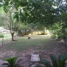 Rental info for House For Rent In Austin. Will Consider! in the Govalle area
