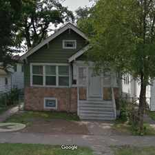 Rental info for 321 West 107th Street in the Roseland area