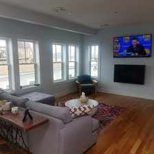 Rental info for F St in the Columbus Park - Andrew Square area