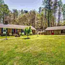 Rental info for 1572 Overlook Dr Charlottesville Three BR, Welcome home to Box