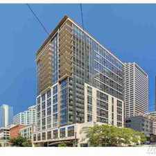 Rental info for 1000 1st Ave #1603 One BR, How many condos have air