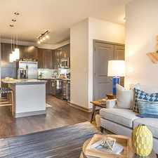 Rental info for Cityscape at Market Center II in the Richardson area