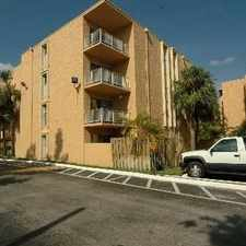 Rental info for 6890 SW 88 ST #B403 in the Pinecrest area