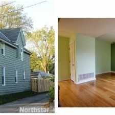 Rental info for 1 bedroom in a 3 room house, live-in landlord in the Seward area