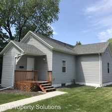 Rental info for 1814 5th Avenue North in the Grand Forks area
