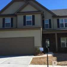 Rental info for $1550 4 bedroom House in Cherokee County in the Canton area