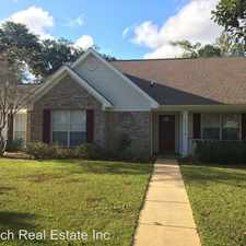 Rental info for 28535 Canterbury Drive