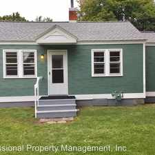 Rental info for 521 1/2 S 1st St W in the Heart of Missoula area
