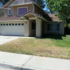 Rental info for 13664 Alexander Court in the Fontana area
