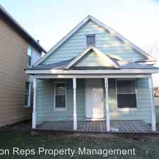 Rental info for 722 14 1/2 St in the Rock Island area