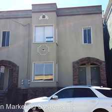 Rental info for 84 Chenery St #1 in the Holly Park area
