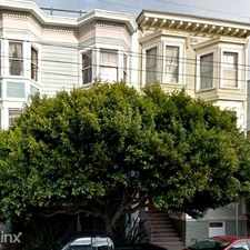 Rental info for Marketplace Management (800) 331-0646 in the Duboce Triangle area