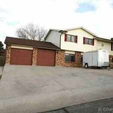 Rental info for 7135 Volar Dr Cheyenne Four BR, Large Family home with lots of in the Cheyenne area