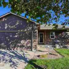 Rental info for 6003 Highview CT Cheyenne Five BR, This is a Great family home in the Cheyenne area
