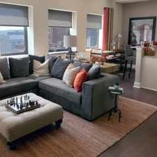 Rental info for The Residences at the Alcoa Building in the Downtown area