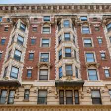Rental info for Empire Apartments in the Center City East area