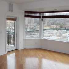 Rental info for 20 Avenue At Port Imperial in the Coney Island area