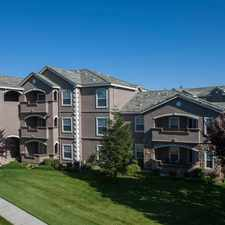 Rental info for North Pointe Apartments