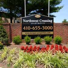 Rental info for Northwest Crossing Apartment Homes