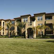 Rental info for 100 Turtle Crest Drive #689 in the Irvine area