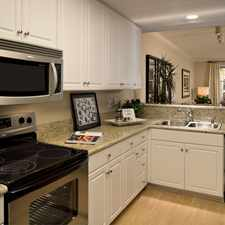 Rental info for 3535 Lebon Dr #569 in the San Diego area