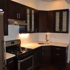 Rental info for 896 Franklin Avenue #1L in the New York area