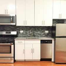 Rental info for 548 East 21st Street #A7 in the New York area