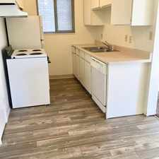 Rental info for 1121 East 500 South