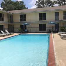 Rental info for Park East II in the Baton Rouge area