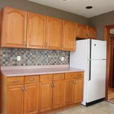 Rental info for Remodeled Colonial Home With 2-car Garage In Ch...