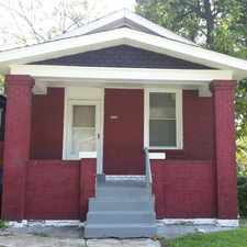 Rental info for 5446 Gilmore Avenue in the Walnut Park East area
