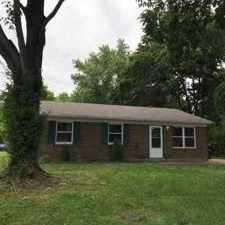 Rental info for 4810 Haney Way, Louisville, KY 40272 in the Valley Station area