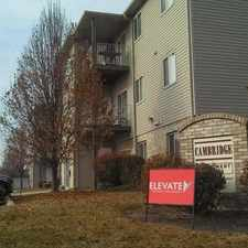 Rental info for 2 Bedrooms - Welcome To Cambridge Apartments.