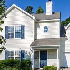 Rental info for Gorgeous Charlotte, 3 Bedroom, 2.50 Bath in the Pawtuckett area