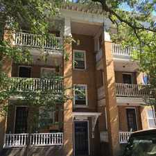 Rental info for 2900 Monument Avenue Apt. 1 in the The Museum District area