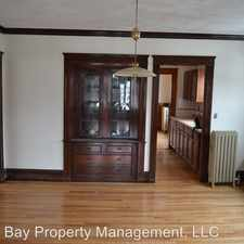 Rental info for 6 Oliver St Unit 1 in the 01603 area