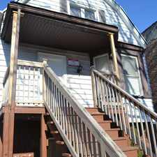 Rental info for 4344 W. Crystal - Unit 1 in the West Humboldt Park area