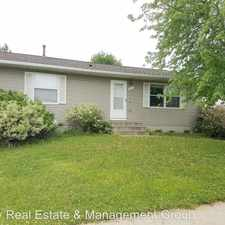 Rental info for 4914 25th Ave NW