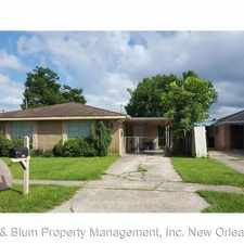 Rental info for 8650 Gervais St.