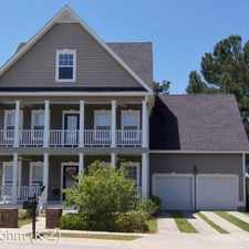 Rental info for 913 Nerium Trail