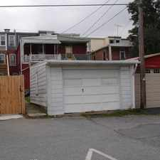 Rental info for 20 S. WEST END AVENUE, GARAGE in the Lancaster area