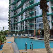 Rental info for 322 E Central Blvd #803 in the South Eola area