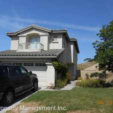 Rental info for 27304 BAVELLA WAY