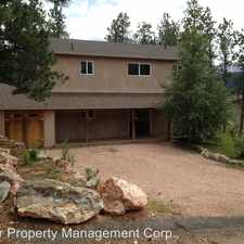 Rental info for 10987 4th Ave.