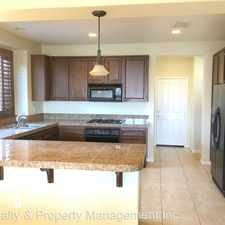 Rental info for 83817 Collection Dr. in the Indio area