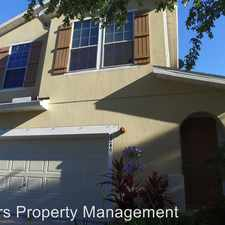Rental info for 6249 Eclipse Circle