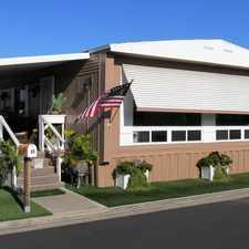 Rental info for LL49 Charming, Newly Remodeled 2BR/2BA in a beautiful Senior Park in Stanton